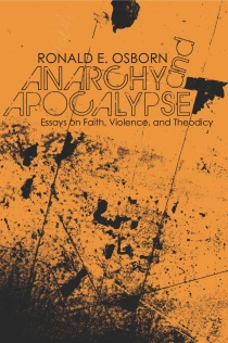 Anarchy and Apocalypse Cover